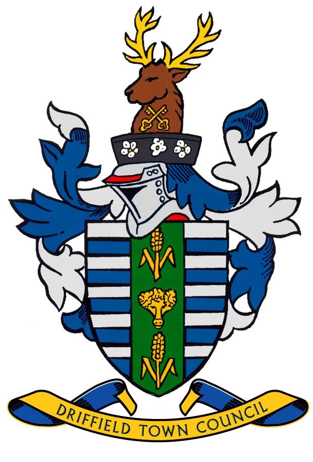 Driff Town Crest