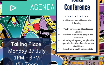 East Riding Youth Conference 2020