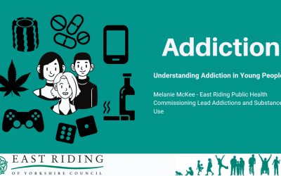 Understanding Addiction in Young People Workshop
