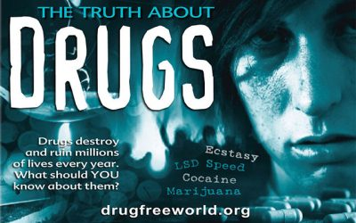 Truth About Drugs