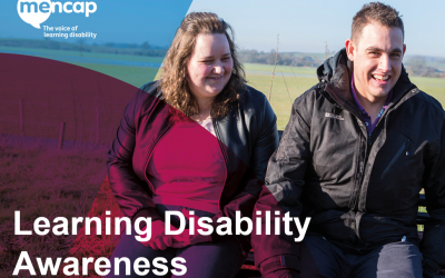 Learning Disability Awareness Workshop