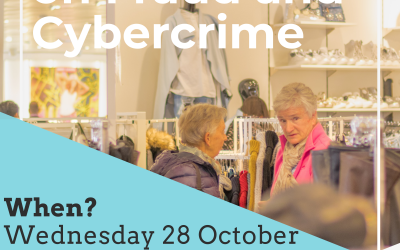 Fraud and Cybercrime Workshop – Hull