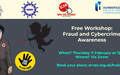 Romance Fraud & Cyber Awareness Webinar