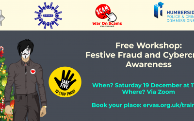 Fraud and Cybercrime Workshop – Dec 2020